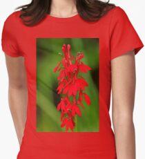 Scarlet Lobelia T-Shirt