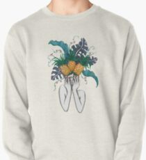 Pineapples are in my head Pullover