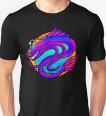 Aboleth, Psychedelic Sea Monster T-Shirt