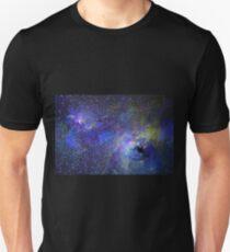 Night escape T-Shirt