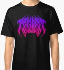 TPMBDM Sharing - Metal logo Classic T-Shirt