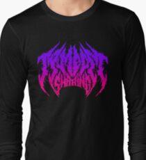 TPMBDM Sharing - Metal logo Long Sleeve T-Shirt