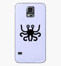 FSM - fliegendes Spaghetti-Monster Hülle & Skin für Samsung Galaxy