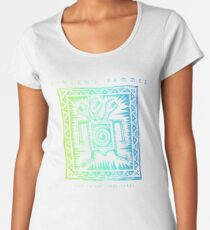 Violent Femmes Women's Premium T-Shirt