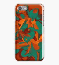 Tonkar 75 iPhone Case/Skin