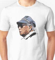Akira Kurosawa Unisex T-Shirt