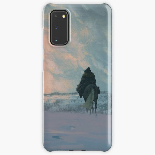 Samsung Galaxy S20 - Rigide