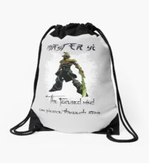 Mochila saco League of Legends MASTER YI