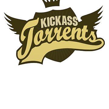 Kickass Torrents by MarlboroMike