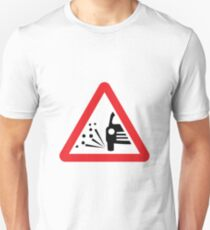 Road Sign T-Shirt