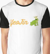 LOONA - Yeojin Graphic T-Shirt