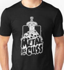 Metal as Cuss T-Shirt