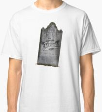 R.I.P Kickass Torrents Classic T-Shirt