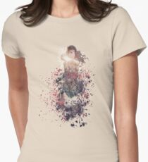 W.W. Women's Fitted T-Shirt