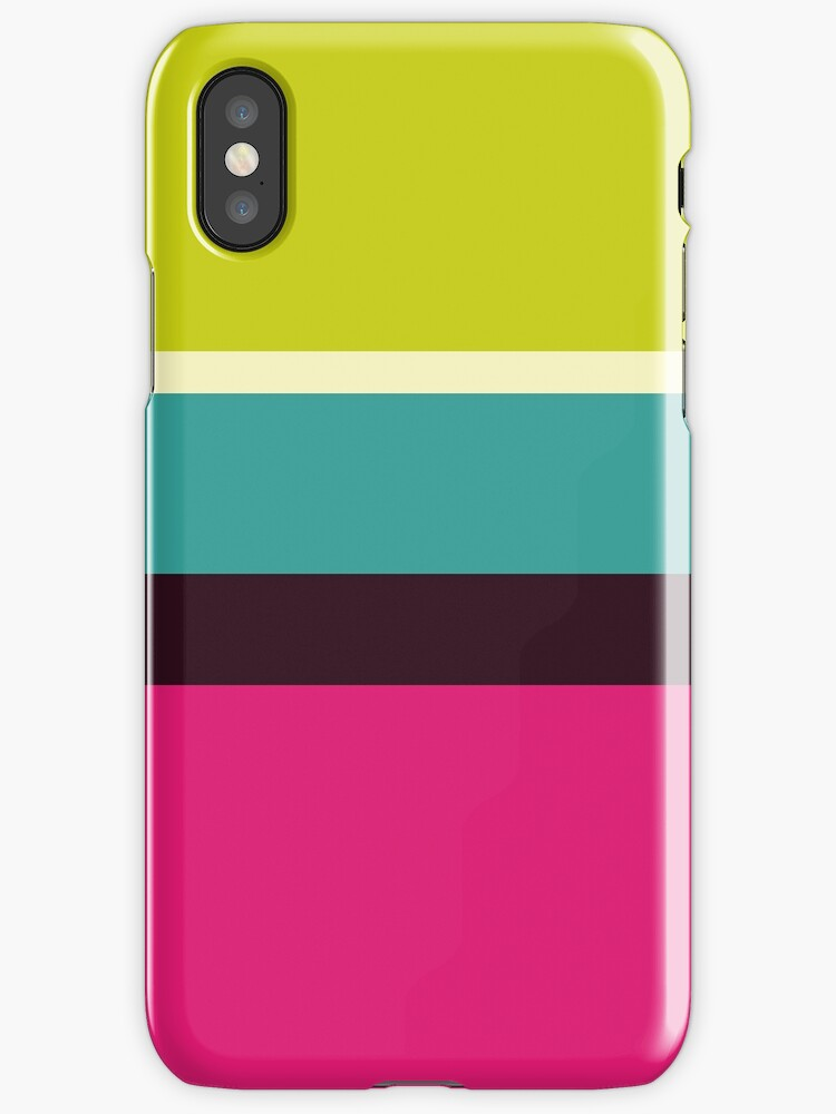 Decor VII [iPhone / iPod Case and Print] by Didi Bingham