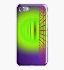 Vaporwave Retro Graphic iPhone Case/Skin