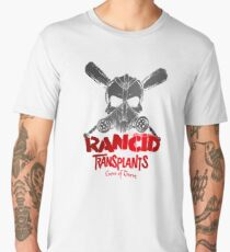 Rancid Punk Men's Premium T-Shirt