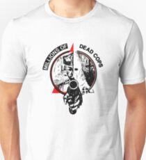 Millions of dead cops MODC Unisex T-Shirt