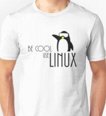 Linux fan's T-Shirt