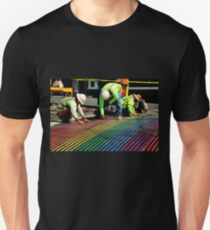 Laying It On The Lines T-Shirt