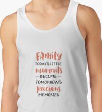 Family & Precious Memories T-Shirt