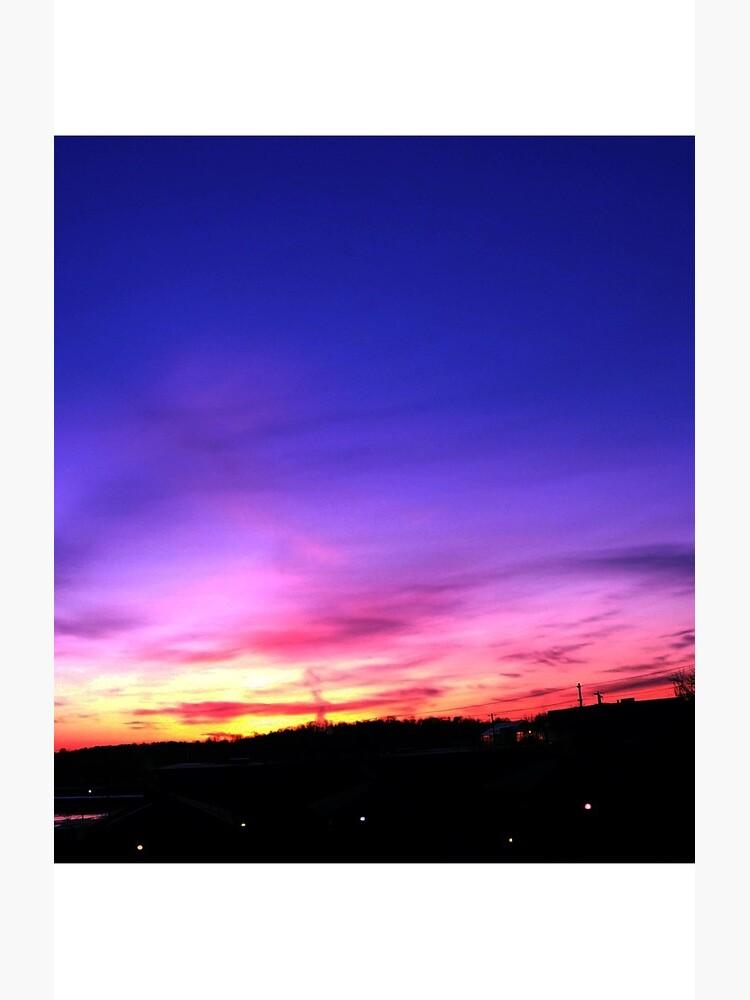 auroras boreales de ConnorLK