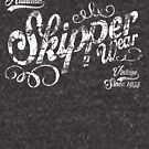 Skipper Wear- White by JungleCrews