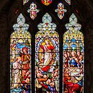 Stained Glass by JEZ22