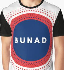 Bunad Norway Graphic T-Shirt