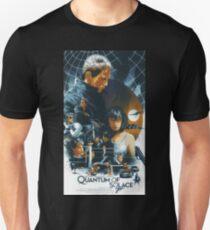 James Bond 007 Quantum of Solace Daniel Craig T-Shirt