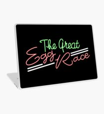 NDVH The Great Egg Race Laptop Skin