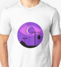 Night Vale Unisex T-Shirt