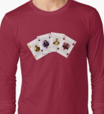 Poker!  T-Shirt