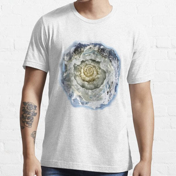 Into the infinite Essential T-Shirt