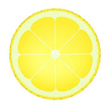 Lemon by TresChicXO