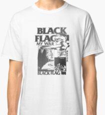 black flag Classic T-Shirt