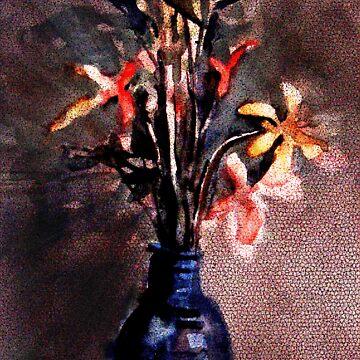 Flower by Banglaart