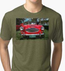 300 Mark ll Tri-blend T-Shirt