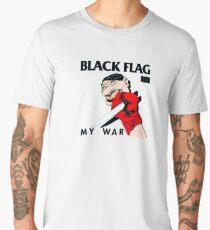 black flag Men's Premium T-Shirt
