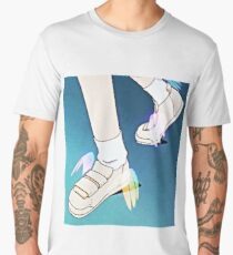 Sakura's shoes Men's Premium T-Shirt