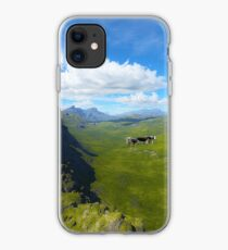 Somewhere Along the Way iPhone Case