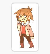 Yosuke Sticker