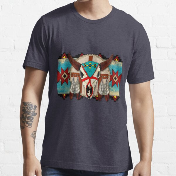 Buffalo Spirit Essential T-Shirt