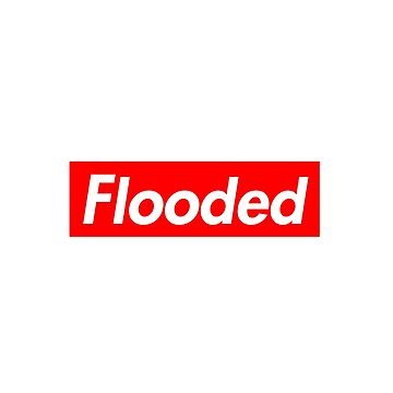 Flooded by cedark