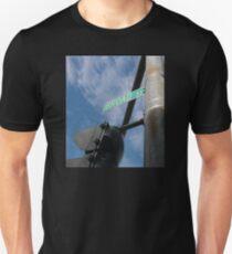 Broad Street Providence Unisex T-Shirt
