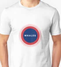 Whales Norway T-Shirt