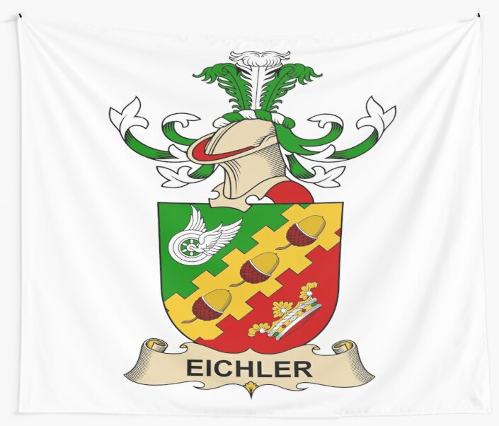 Eichler by HaroldHeraldry