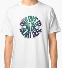 Guds rike er midt iblant dere Classic T-Shirt