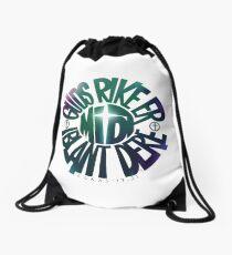 Guds rike er midt iblant dere Drawstring Bag