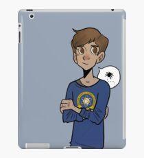 Peter iPad Case/Skin